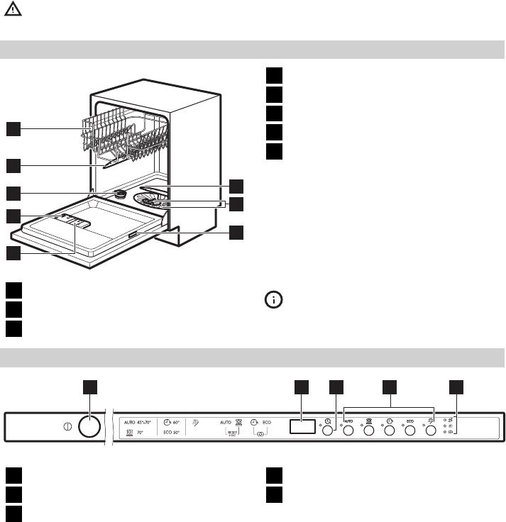 bedienungsanleitung ikea skinande seite 22 von 80 deutsch englisch franz sisch italienisch. Black Bedroom Furniture Sets. Home Design Ideas