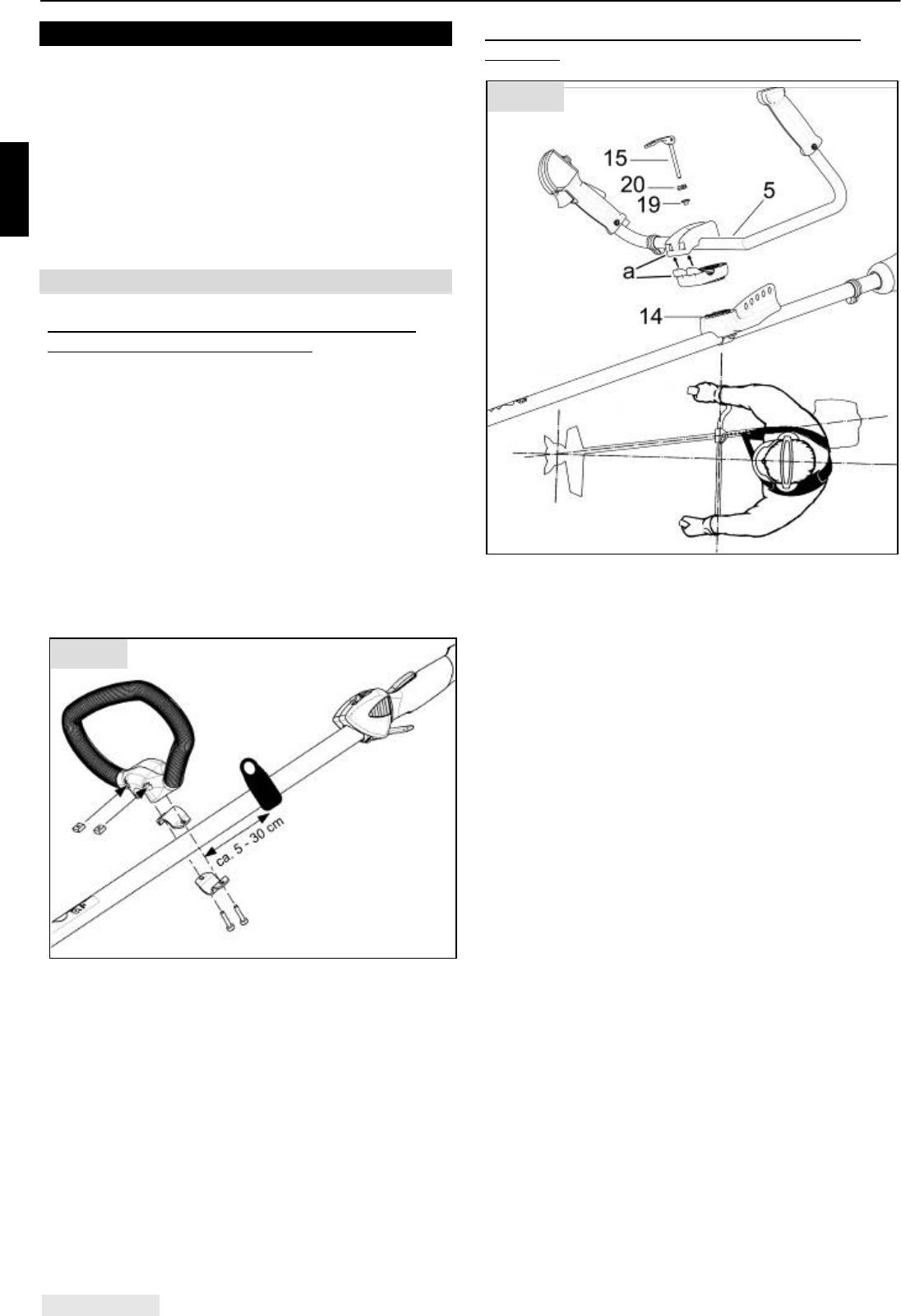 Bedienungsanleitung Solo 133L (Seite 11 von 23) (Deutsch)