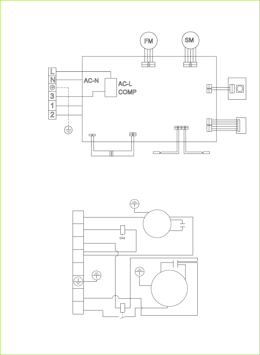 Bedienungsanleitung REMKO ML 351 (Seite 23 von 28) (Deutsch)